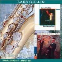 Purchase Lars Gullin - Fäbodjazz