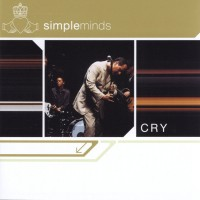 Purchase Simple Minds - Cry (Advance)