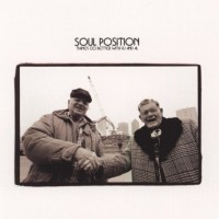Purchase Soul Position - Things Go Better with RJ and Al