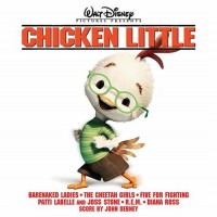 Purchase VA - Chicken Little