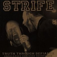 Purchase Strife - Truth Through Defiance