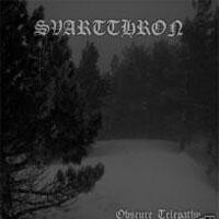 Purchase Svartthron - Obscure Telepathy