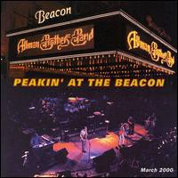 Purchase The Allman Brothers Band - Peakin' At The Beacon