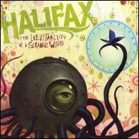 Purchase Halifax - The Inevitability of a Strange World