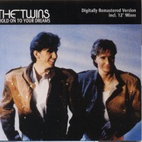 Purchase The Twins - Hold On To Your Dreams