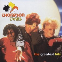 Purchase Thompson Twins - The Greatest Hits