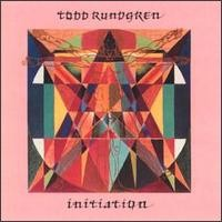 Purchase Todd Rundgren - Initiation (Reissued 1990)