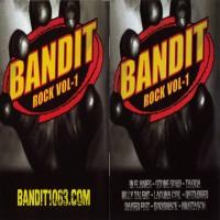 Purchase VA - Bandit Rock Vol.1