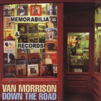 Purchase Van Morrison - Down The Road