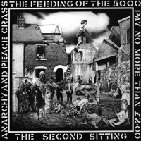 Purchase Crass - The Feeding of the 5000