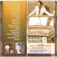 Purchase Elvis Presley - Event Number 8