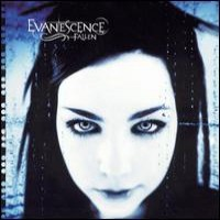 Purchase Evanescence - Fallen