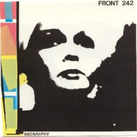 Purchase Front 242 - Geography