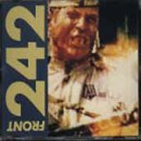 Purchase Front 242 - Politics Of Pressure CDM