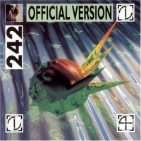 Purchase Front 242 - Official Version