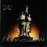Purchase Front 242 - Backcatalogue