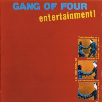 Purchase Gang Of Four - Entertainment! + Yellow EP