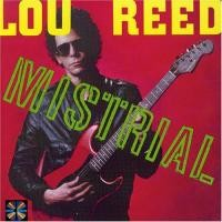 Purchase Lou Reed - Mistrial