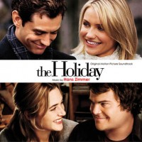 Purchase Hans Zimmer - The Holiday