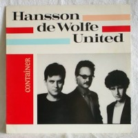 Purchase Hansson De Wolfe United - Container