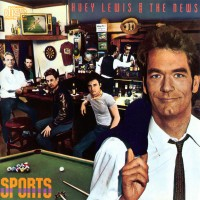 Purchase Huey Lewis & The News - Sports