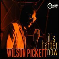 Purchase wilson pickett - It's Harder Now
