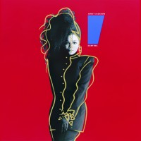 Purchase Janet Jackson - Control