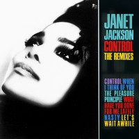 Purchase Janet Jackson - Control: The Remixes