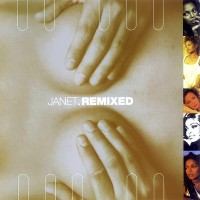 Purchase Janet Jackson - janet. Remixed