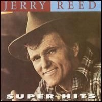 Purchase Jerry Reed - Super Hits