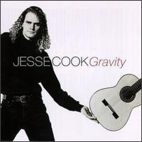 Purchase JESSE COOK - Gravity