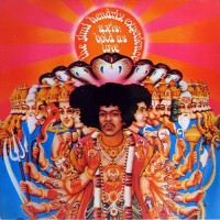 Purchase Jimi Hendrix - Axis: Bold As Love (Vinyl)