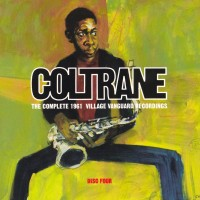 Purchase John Coltrane - The Complete 1961 Village Vanguard Recordings CD4