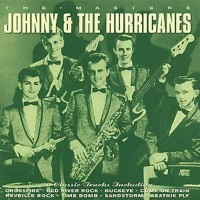 Purchase Johnny & The Hurricanes - The Masters