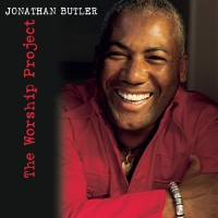 Purchase Jonathan Butler - The Worship Project
