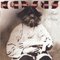 Purchase Kansas - Freaks of Nature
