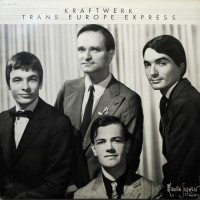 Purchase Kraftwerk - Trans-Europe Express (Vinyl)