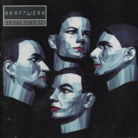 Purchase Kraftwerk - Electric Cafe