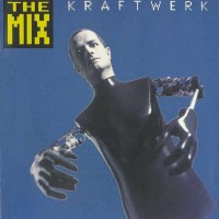 Purchase Kraftwerk - The Mix (German Version)