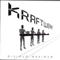 Purchase Kraftwerk - Minimum Maximum CD1