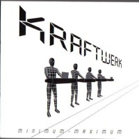 Purchase Kraftwerk - Minimum Maximum CD2