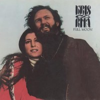 Purchase Kris Kristofferson & Rita Coolidge - Full Moon