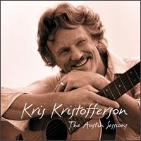 Purchase Kris Kristofferson - The Austin Sessions