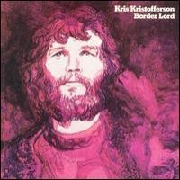 Purchase Kris Kristofferson - Border Lord
