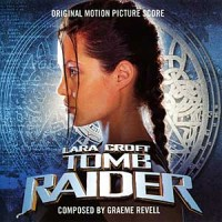 Purchase Graeme Revell - Lara Croft: Tomb Raider [Score]
