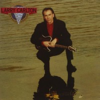 Purchase Larry Carlton - On Solid Ground