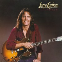 Purchase Larry Carlton - Sleepwalk