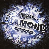 Purchase Legs Diamond - Diamonds Are Forever