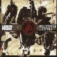 Purchase Linkin Park - Project Revolution
