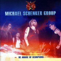 Purchase Michael Schenker Group - Be aware of scorpions